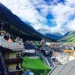 Австрия исключена из «черного списка» Кабмина Украины