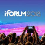 iForum – 2018: как это было