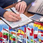 100 государств обменяются данными налогоплательщиков